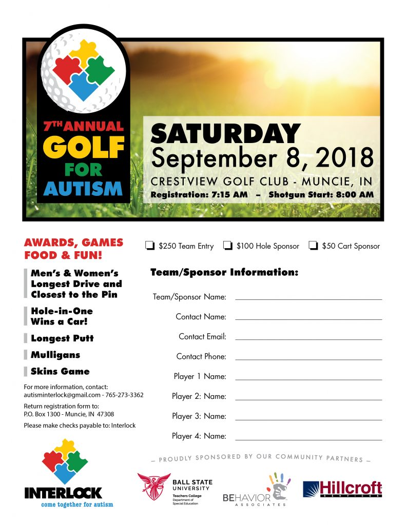 2018 Golf Outing @ Crestview Golf Club | Muncie | Indiana | United States